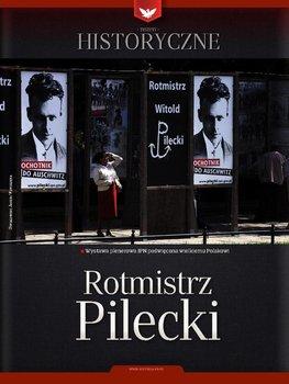 Zeszyt historyczny. Rotmistrz Pilecki - Opracowanie zbiorowe