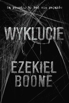 Wyklucie - Boone Ezekiel