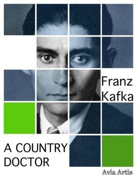 A Country Doctor - Kafka Franz