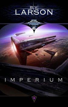 Star Force. Tom 6. Imperium - Larson B.V.