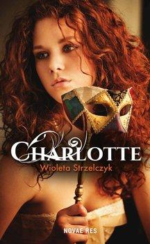 Charlotte - Strzelczyk Wioleta