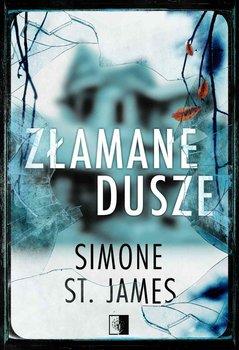 Złamane dusze - St. James Simone