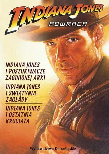 Campbell Black, James Kahn, Rob MacGregor - Indiana Jones powraca [ebook]