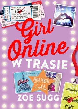 Girl Online. W trasie - Sugg Zoe