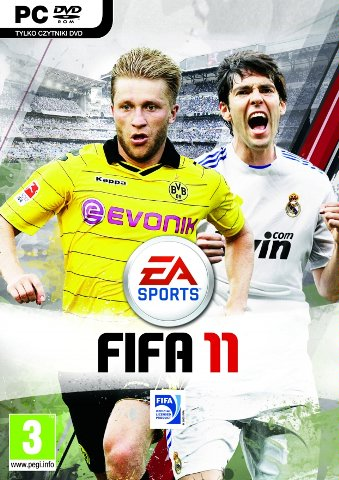 FIFA 11 - Poradnik PL [PC]