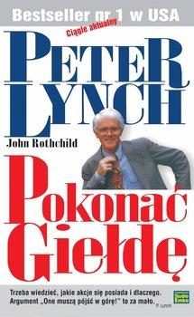Pokonać giełdę - Lynch Peter