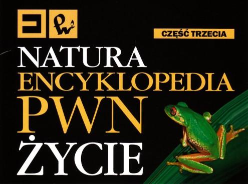 Natura - Encyklopedia PWN - Życie (2012)