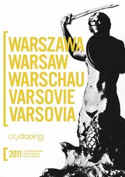 Citydoping Warszawa - Przepiórski Robert, Przybylski Marcin