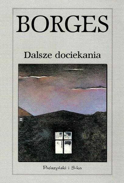 Jorge Luis Borges - Dalsze dociekania [ebook]