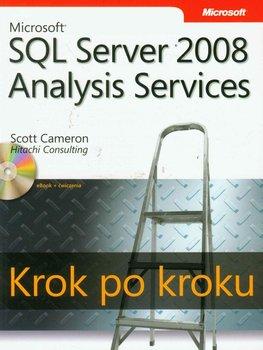 Microsoft SQL Server 2008 Analysis Services Krok po kroku Microsoft SQL Server 2008 Analysis Services. Krok po kroku - Cameron Scott