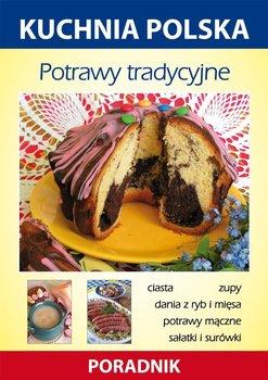 Potrawy tradycyjne. Kuchnia polska. Poradnik - Smaza Anna