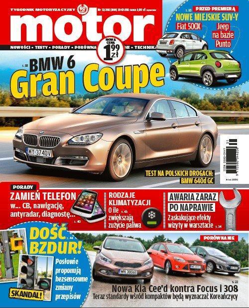 Motor 31/2012