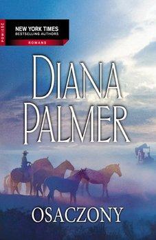 Osaczony - Palmer Diana