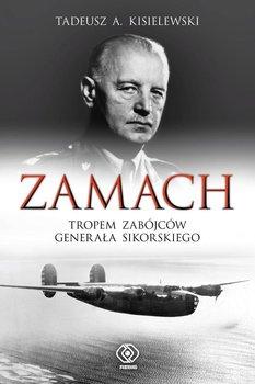 Zamach - Kisielewski Tadeusz