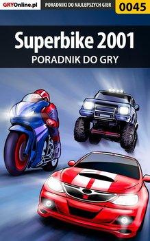 Superbike 2001 - poradnik do gry - Kazek Daniel Thorwalian