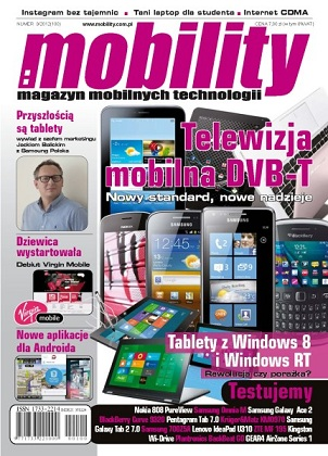 Mobility 09/2012