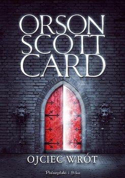 Magowie Mitheru. Tom 3. Ojciec wrót - Card Orson Scott
