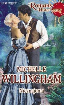 Nieznajoma - Willingham Michelle