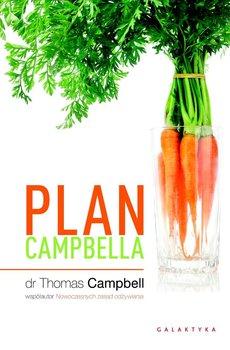 Plan Campbella - Campbell Thomas