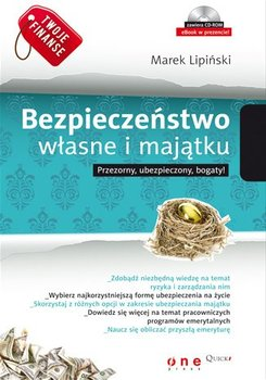 Bezpieczeństwo własne i majątku - Lipiński Marek