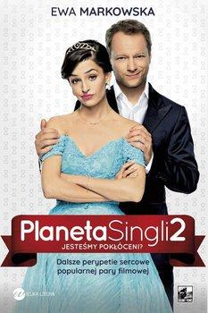 Planeta Singli 2 - Markowska Ewa