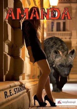 Amanda - Staniek Roman