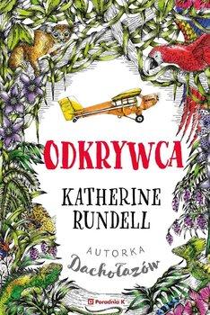 Odkrywca - Rundell Katherine
