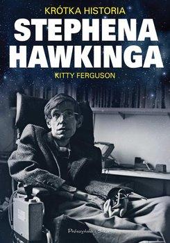 Krótka historia Stephena Hawkinga - Ferguson Kitty