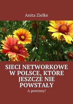 Sieci networkowe w Polsce, które jeszcze nie powstały, a powinny! - Zielke Anita