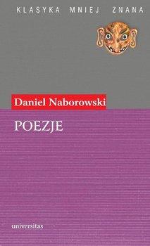 Poezje - Naborowski Daniel
