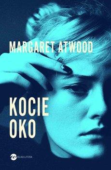 Kocie oko - Atwood Margaret