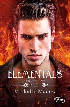 Krew Hydry. Elementals. Tom 2 - Madow Michelle