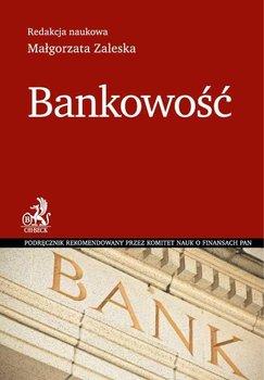 Bankowość - Zaleska Małgorzata