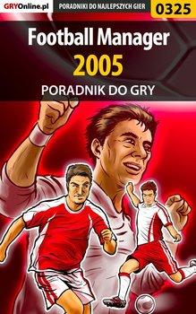 Football Manager 2005 - poradnik do gry - Włodarczak Adam Speed