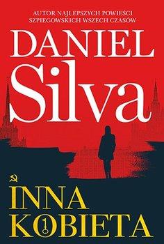 Inna kobieta - Silva Daniel