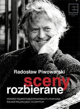 Sceny rozbierane - Piwowarski Radosław