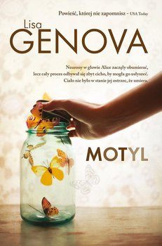 Motyl - Genova Lisa