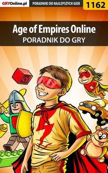 Age of Empires Online - poradnik do gry - Bartosiewicz Mateusz Boo