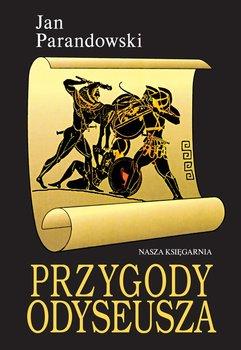 Przygody Odyseusza - Parandowski Jan