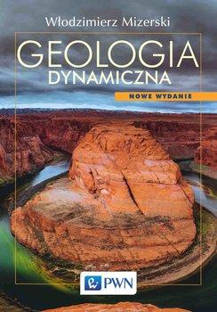 Geologia dynamiczna - Mizerski Włodzimierz