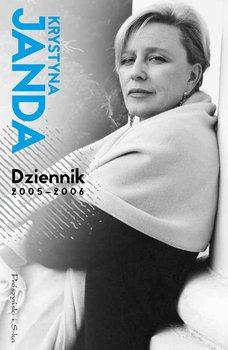 Dziennik 2005-2006. Tom 3 - Janda Krystyna