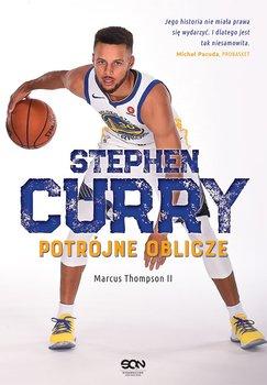 Stephen Curry. Potrójne oblicze - Thompson Marcus II