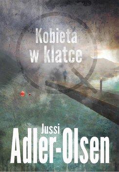 Kobieta w klatce. Departament Q. Tom 1 - Adler-Olsen Jussi