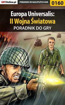 Europa Universalis: II Wojna Światowa - poradnik do gry - Kasztelowicz Łukasz Luk