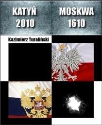 Katyń 2010 - Moskwa 1610 - Turaliński Kazimierz