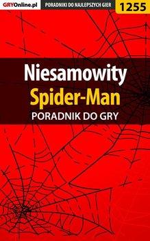 Niesamowity Spider-Man - poradnik do gry - Chwistek Michał Kwiść