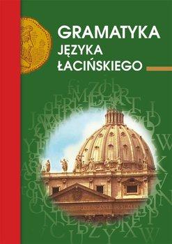 Gramatyka języka łacińskiego - Kubicka Emilia