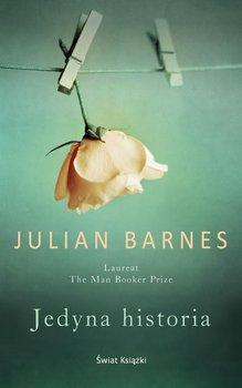 Jedyna historia - Barnes Julian