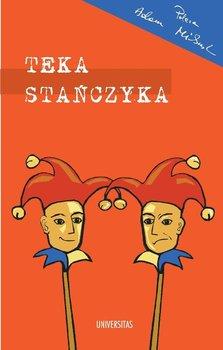 Teka Stańczyka - Dziadzio Andrzej