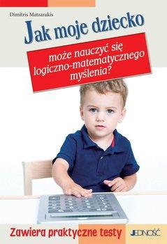 Jak moje dziecko może nauczyć się logiczno-matematycznego myślenia? - Matzarakis Dimitris